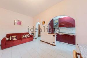 Appartamento in via Monte Sabotino, 5