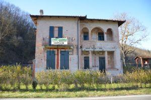 Casa rurale in Regione Casorano Sottano