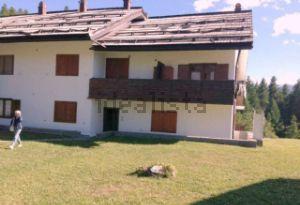 Appartamento in frazione San Sicario Alta