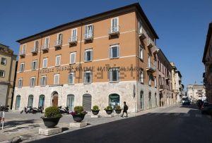 Appartamento in piazza Roma