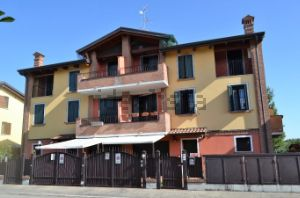 Villetta a schiera in Codemondo-San Bartolomeo