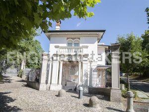 Villa in via Fiume s.c.n