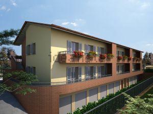 Appartamento in via Pergolesi  s.c.n