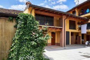 Appartamento in vendita a Pagazzano