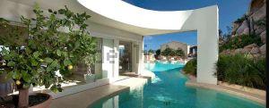 Villa in via Nibani s.c.n