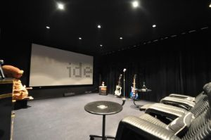 Villa con cinema a Massa Marittima