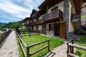 Appartamento in via Valsanguigno s.c.n