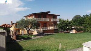Casa indipendente a Ariano Irpino
