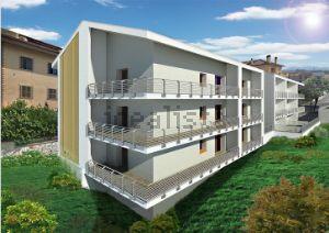 Appartamento in via San Martino, 165