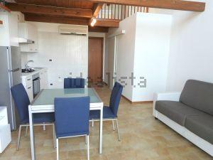 Appartamento su due piani in via del Gavitello, 156