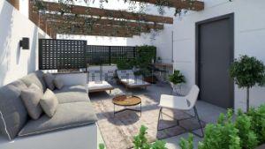 Appartamento in via Paolo Braccini, 57 - , 59