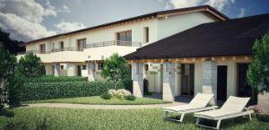 Appartamento in via Alcide de Gasperi, 37
