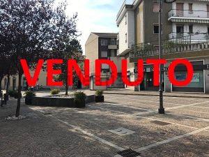 Appartamento in via Milano, 36