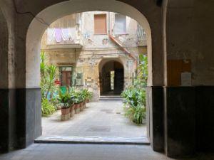 Appartamento in via Santa Maria delle Grazie a Loreto
