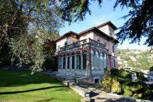 Villa in vendita a Cernobbio