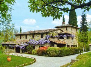 Casa rurale in vendita a Chiusi della Verna