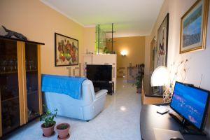 Appartamento in via Gabriele Jannelli, 92