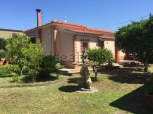 Villa in via SAN FELICE CIRCEO KM 8,900 s.c.n
