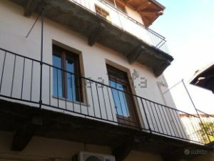 Appartamento in vico Burlazzi, 3