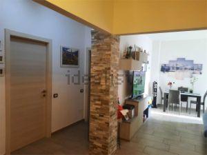 Appartamento in via Valcuvia, 21