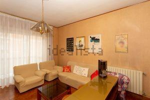 Appartamento in via Lanuvio, 11