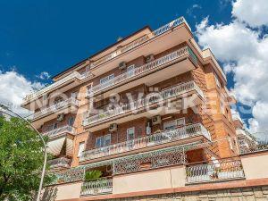 Appartamento in via Guglielmo Mengarini s.c.n