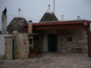 Casa indipendente in via Cisternino, 1600