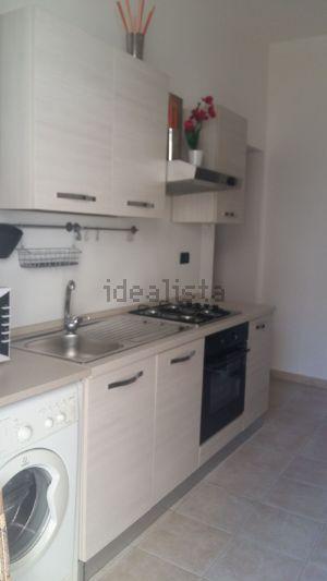 Appartamento in via Nazionale Adriatica Nord