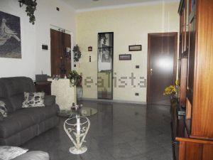 Appartamento in via Gian Battista Monti, 24