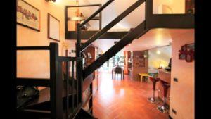 Appartamento su due piani in via Don Giulio Spada, 10 E