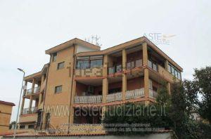 Villa in via Mesagne, 29