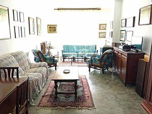 Appartamento in via Ilio Barontini, 5