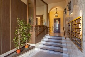 Appartamento in via Albona, 8