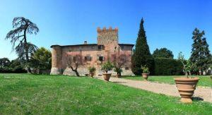 Villa a Area Residenziale firenze Pontassieve