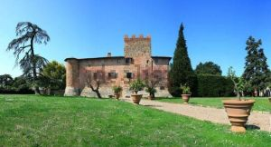 Villa a Area Residenziale firenze Impruneta