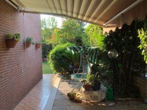 Appartamento in via del Fontanile Anagnino, 195
