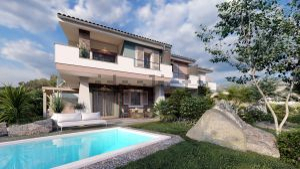 Appartamento in Strada Provinciale Castelsardo-Santa Teresa, 30