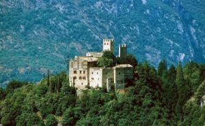 Castello in Castel Madruzzo