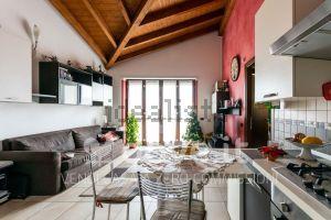 Appartamento in via Rossini, 3