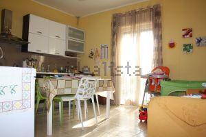 Appartamento in via Pachino