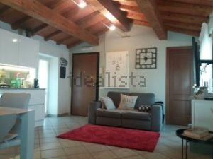 Appartamento a Castello di Brianza