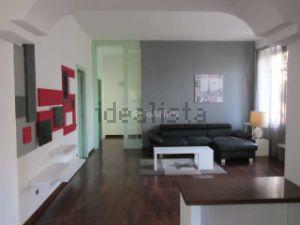 Appartamento in viale Filippo Turati s.c.n
