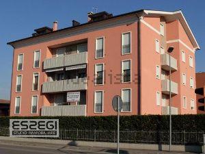Appartamento in via Manzoni, 1