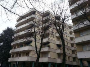 Appartamento in via luigi cadorna s.c.n