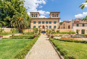 Villa a Vinci