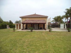 Villa in via Filzetta