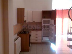 Appartamento in via Enrico Toti, 96