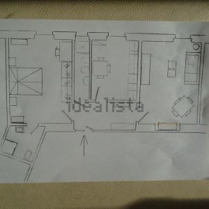 Appartamento in via dei Piccardi, 43