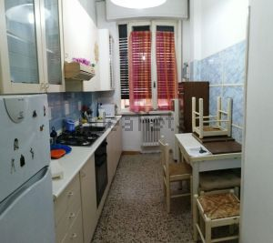Appartamento in via Agilulfo, 14