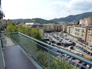 Appartamento in via Mansueto, Genova, GE